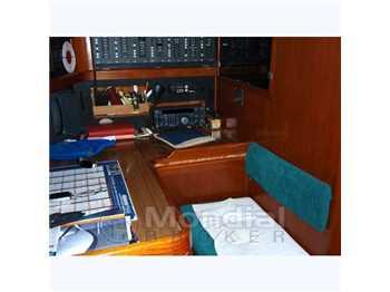 Doufour yachts 65