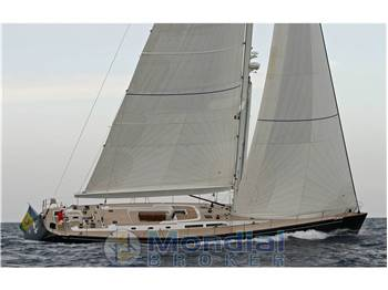 Southern Wind - Nauta 78