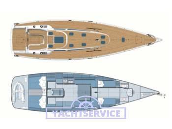 Vismara Marine Vismara 54