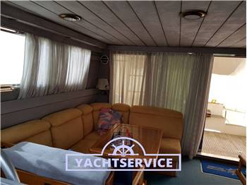 Piantoni Fantasy 45 - 3 cabine