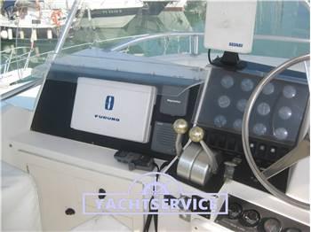 Blackfin Yacht 38 Fly