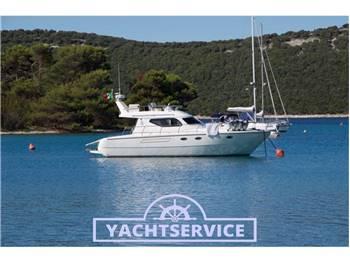Carnevali Yachts - 120