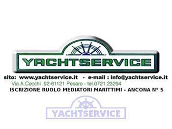 Franchini Yachts Emozione 55 Fly