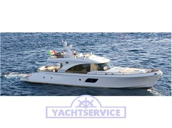 Franchini Yachts - Emozione 74