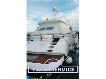 Franchini Yachts Emozione 74 Fly