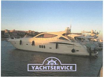 Gianetti Yacht - 68 Hard Top