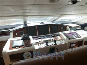 Overmarine Mangusta 108