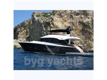 Montecarlo yachts - Montecarlo 76'