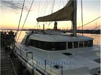 Lagoon Royal Yachts Lagoon 500