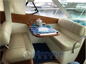 Jeanneau Prestige 46 Fly
