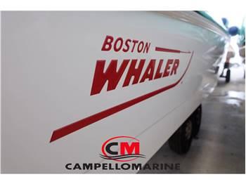 Boston Whaler Dauntless 270