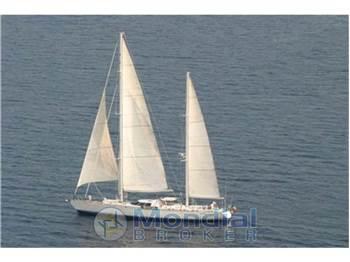 Euromarine KETCH 32