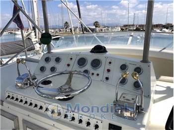 Bertram Yacht 46' Convertible