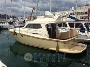 Portofino Marine - PORTOFINO 37 FLY