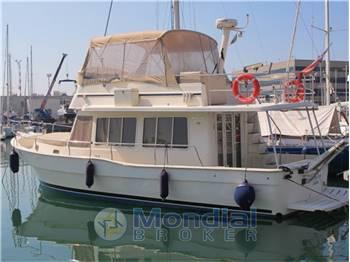 Mainship - 400 Trawler