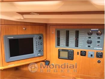 X yacht 46