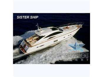 Marine project - Princess v70
