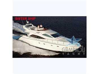 Aicon yachts - 56