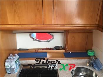3B Craft 37 Open - Barca Trattata in Esclusiva