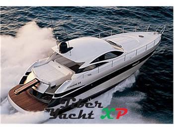 Pershing Yacht - 50 ASD - DISPONIBILE DA SUBITO