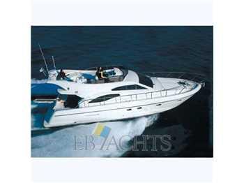 Ferretti - 430 limited