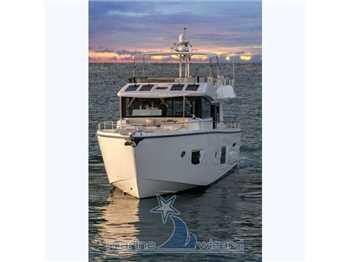 Cranchi - 53 eco trawler ld