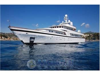 Nicolini - Nicolini Yacht