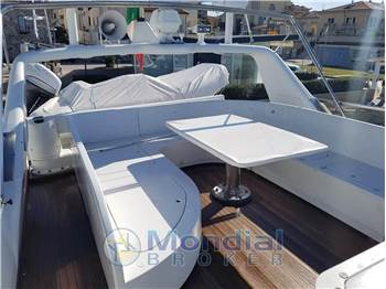 Diano Cantiere Diano 22 S