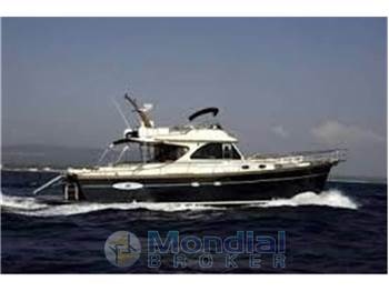 Abati Yachts - Eastport 58
