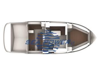 Bavaria S 36 Hard Top