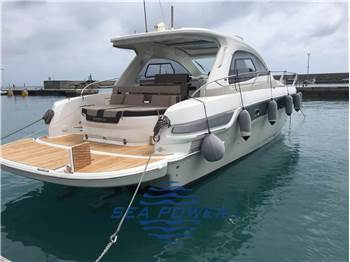 Bavaria - Sport 44 HT Highline