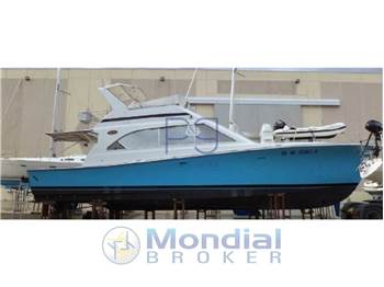 Ocean Yachts - 53 Super Sport
