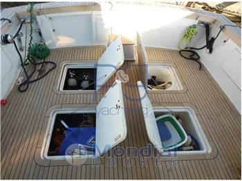 Ocean Yachts 53 Super Sport