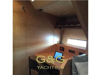 Wally Sailing Yacht Wally  94' (28.55 mt.)