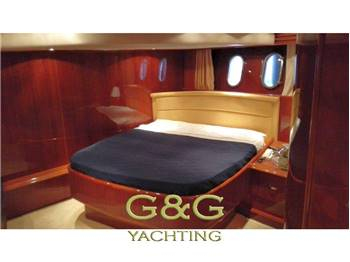 Cayman Yacht 62 Ciber