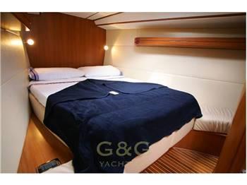 Gieffe Yacht GY 53 C