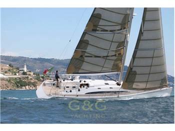 Gieffe Yacht - GY 53 C