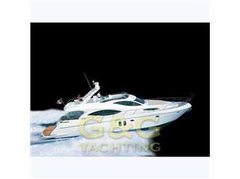 Antago yachts - Antago 64' fly