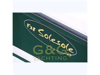 Firebird Solesole 38