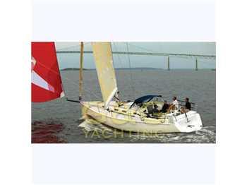 J boat - J-133