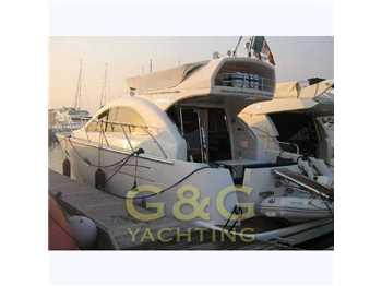 Prinz yacht - 40