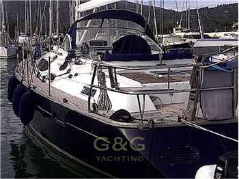Moody Boats - Moody 56 '