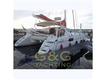 Catana catamarans - 471 catana