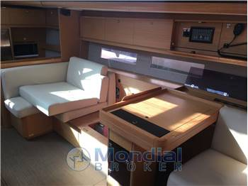 Dufour Yachts 560 Grand Large