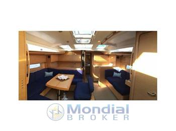 Dufour Yachts 512 Grand Large
