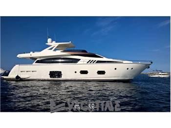 Ferretti Yachts - Ferretti 800