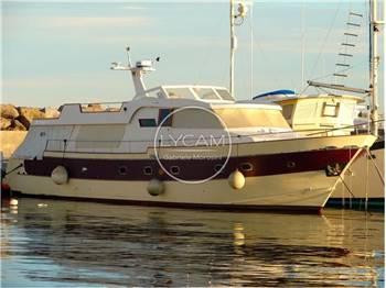 Cantiere Azzurro - 70 Fly