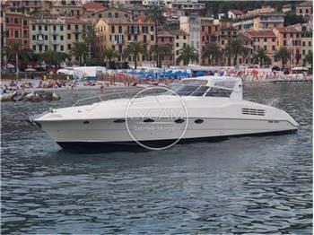 Riva Turborosso 51