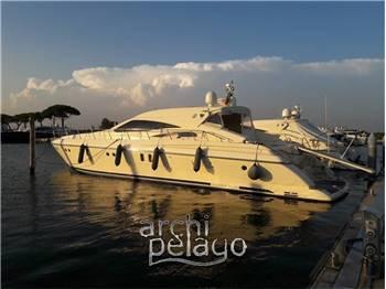 Dalla Pietà Yachts - DP 58' HT