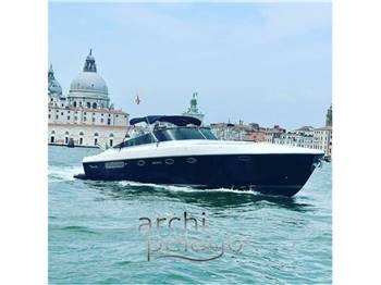 Cantieri Navali del Golfo - Italcraft - Sarima 36'